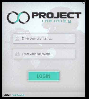 Project Infinity - Best CSGO Hacks & Undetected Free CSGO Cheats